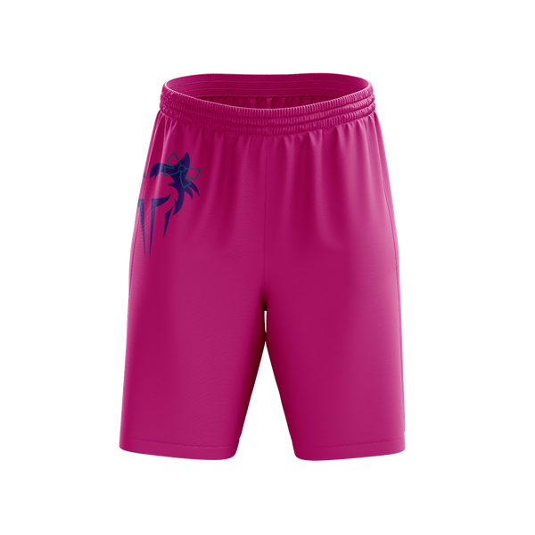 Team Lycan Womens Shorts