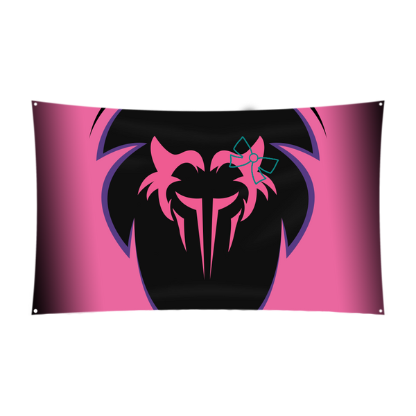 Team Lycan Womens Flag