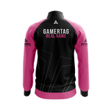 Team Lycan Womens Pro Jacket