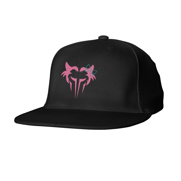 Team Lycan Womens Snapback