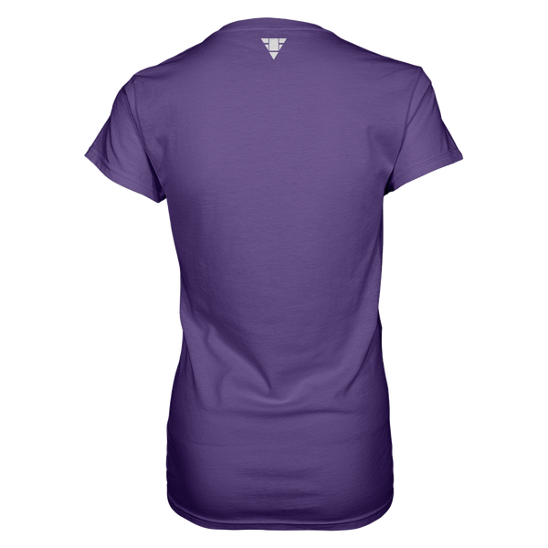 Team Lycan Womens V-Neck