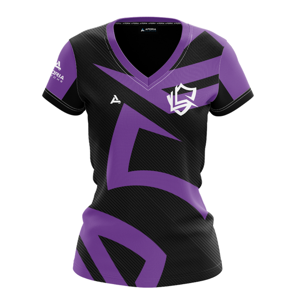 Lyra Women's Short Sleeve Jersey