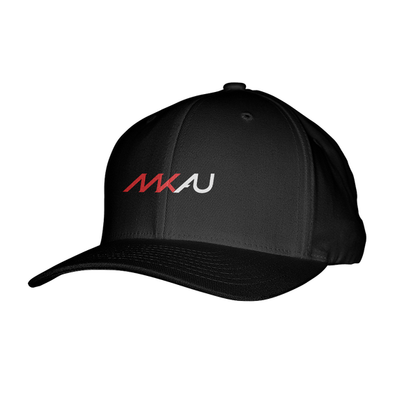 MKAU Gaming Flexfit Hat