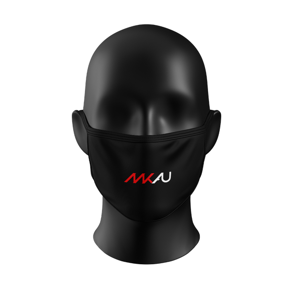MKAU Gaming Face Mask