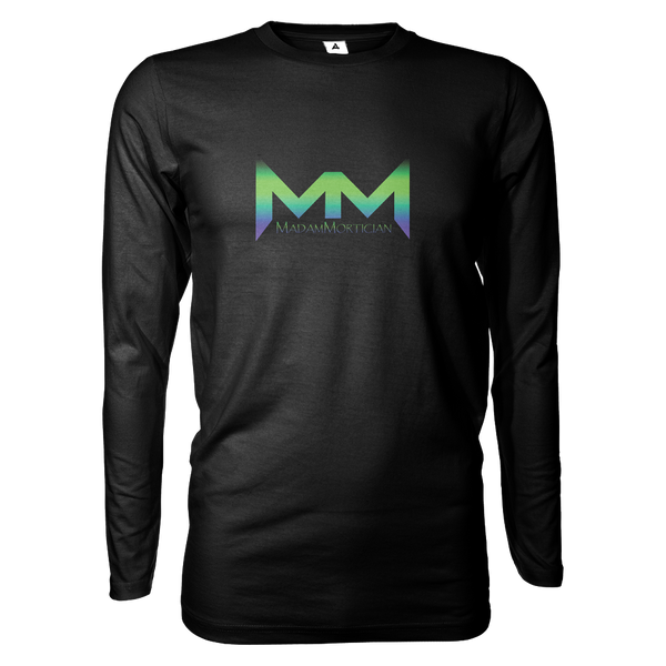 MadamMortician Long Sleeve Shirt