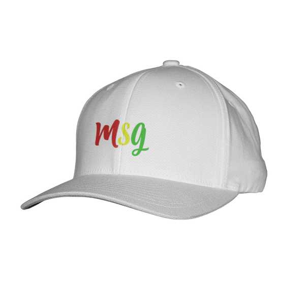 MadSquadGaming Flexfit Hat