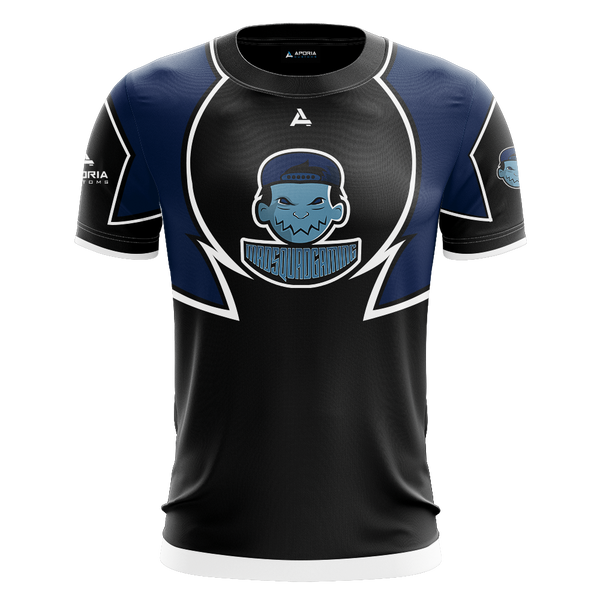 MadSquadGaming Short Sleeve Jersey