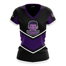 MadSquadGaming Women's Short Sleeve Jersey