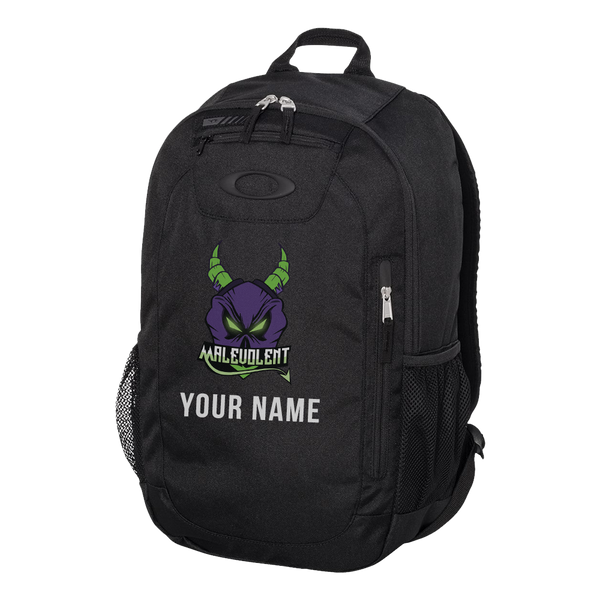 Malevolent Gaming Backpack