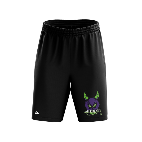 Malevolent Gaming Shorts