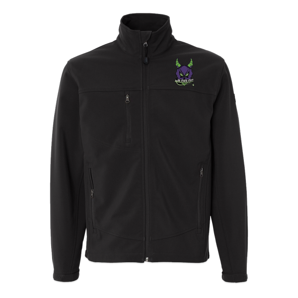 Malevolent Gaming Soft Shell Jacket