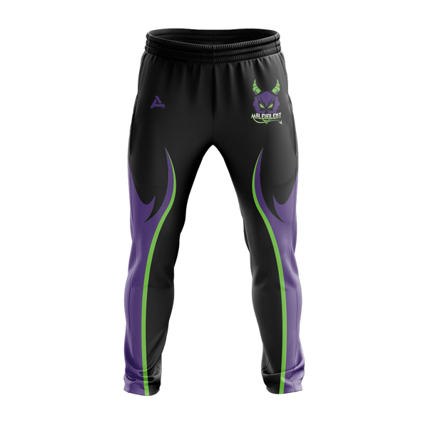 Malevolent Gaming Sweatpants