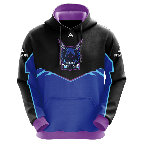MasterTemplerZ Sublimated Hoodie