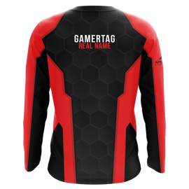 Mastru_B Long Sleeve Jersey