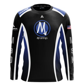 Meseeks Mobile GO Long Sleeve Jersey
