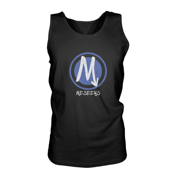 Meseeks Mobile GO Tank Top