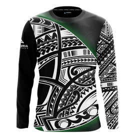 Unstoppable Crew Long Sleeve Jersey