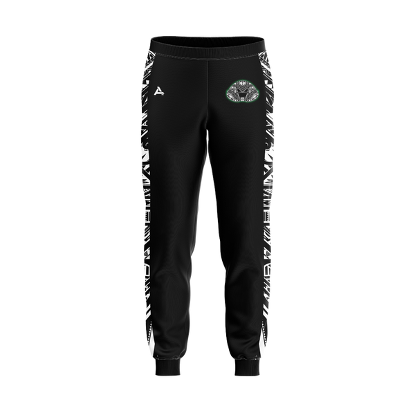 Unstoppable Crew Sublimated Joggers
