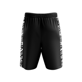 Unstoppable Crew Sublimated Shorts