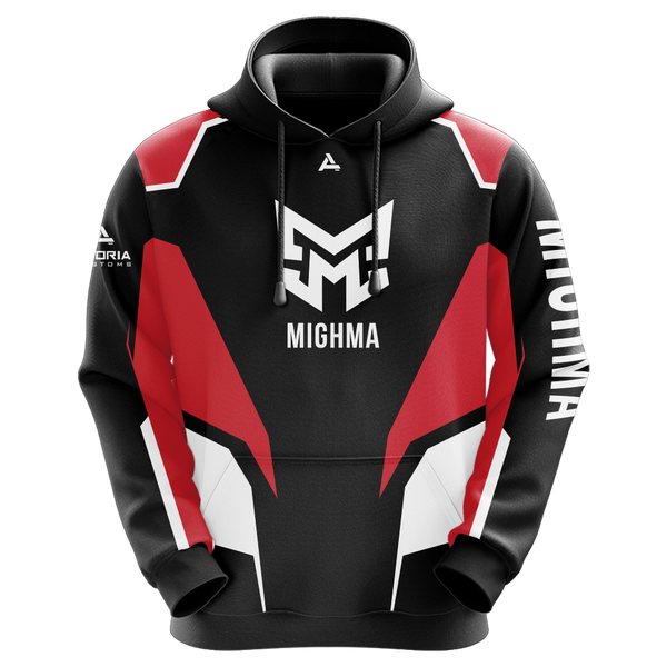Mighma Sublimated Hoodie
