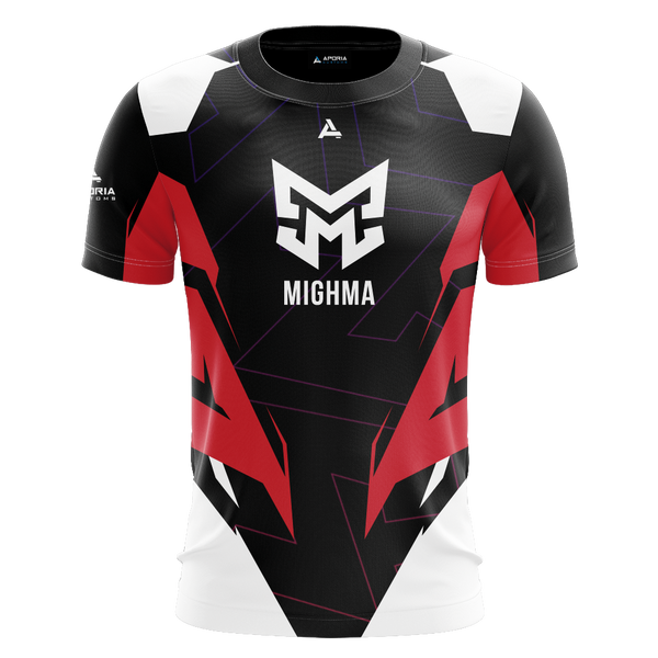 Mighma Short Sleeve Jersey