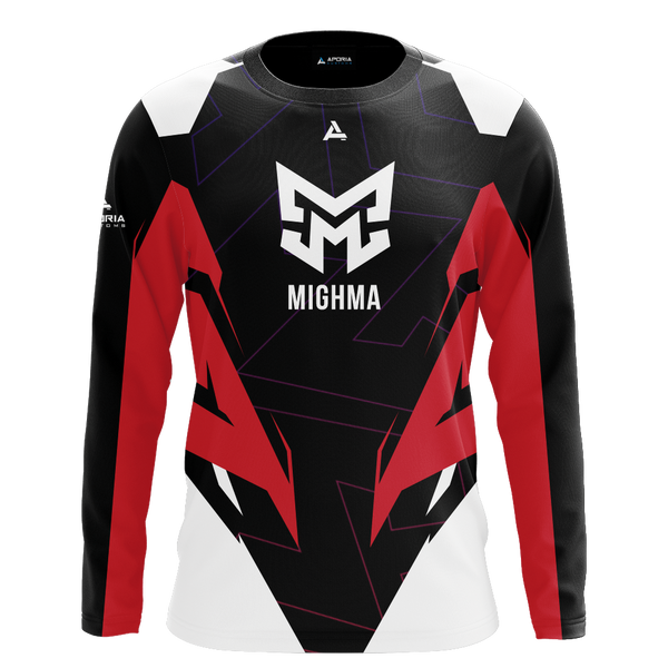 Mighma Long Sleeve Jersey