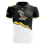 Mount Olympus Short Sleeve Jersey
