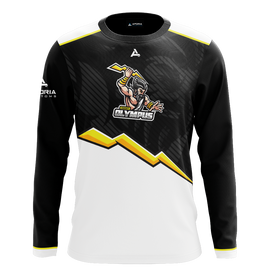 Mount Olympus Long Sleeve Jersey