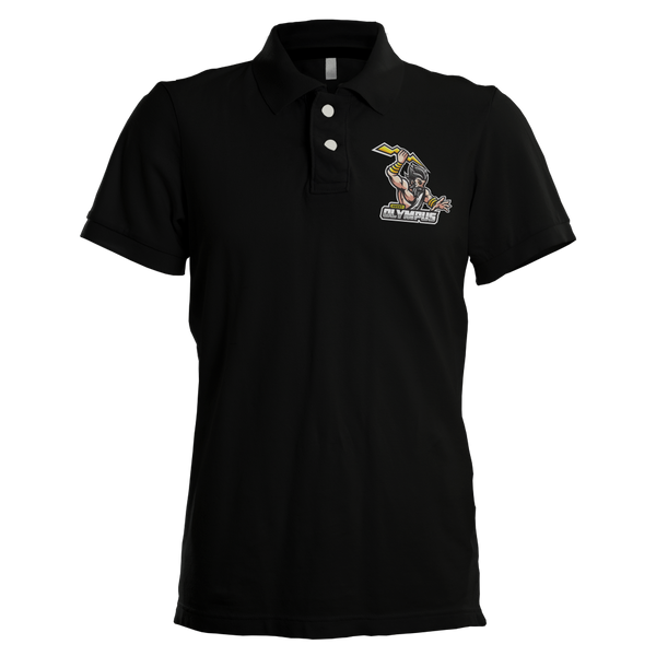 Mount Olympus Polo Shirt