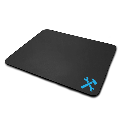 Sublimated Mouse Pad Design