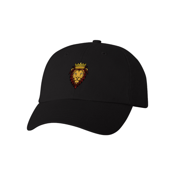 MrJLion Dad Hat