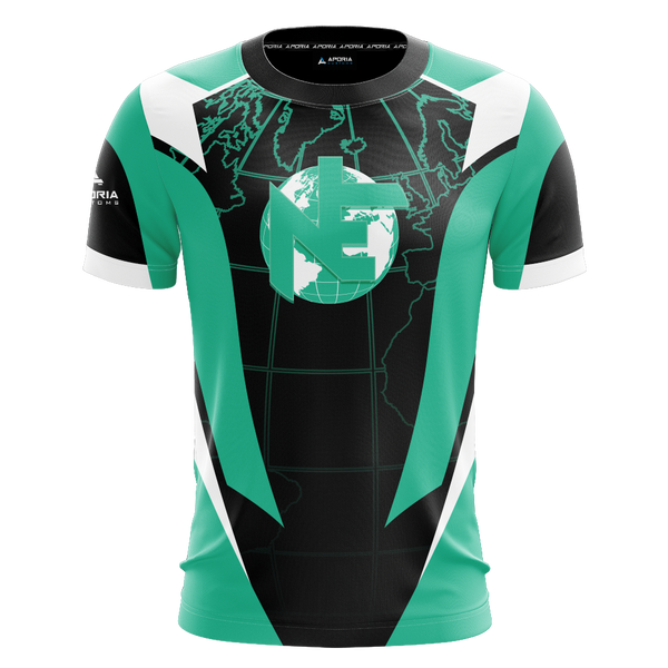 New Era Gaming Short Sleeve Jersey