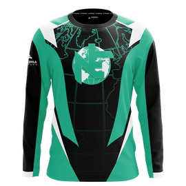 New Era Gaming Long Sleeve Jersey