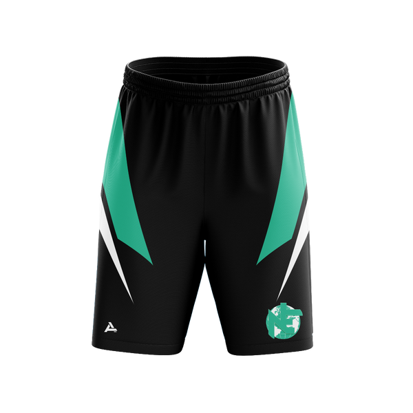 New Era Gaming Sublimated Shorts