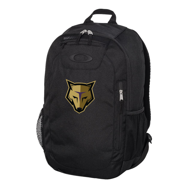 New England Storm Wolves Backpack