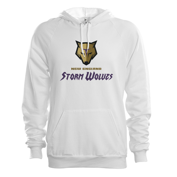 New England Storm Wolves Hoodie
