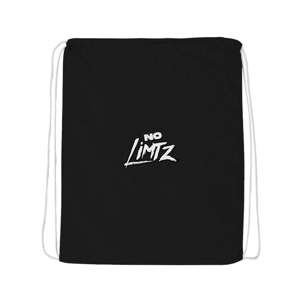 No Limitz Drawstring Bag