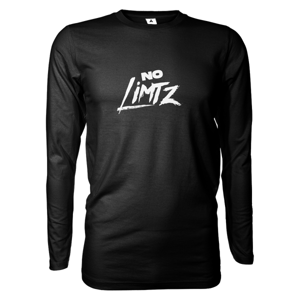 No Limitz Long Sleeve Shirt