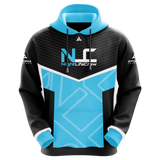 Nightlifecrew Sublimated Hoodie