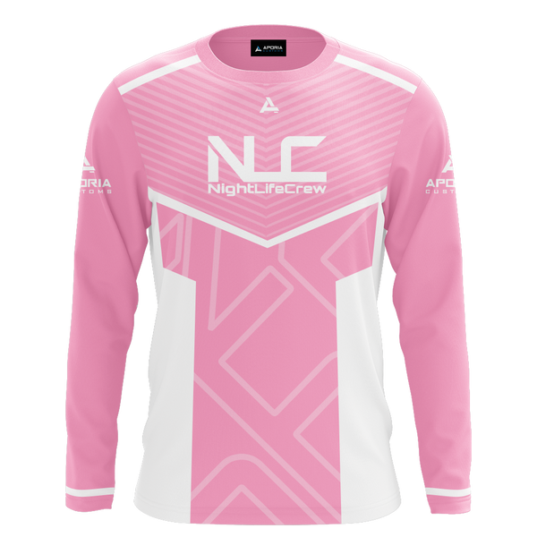 Nightlifecrew BCA Long Sleeve Jersey