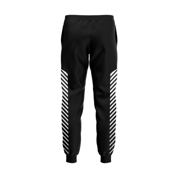 No Pause Tournaments Sublimated Joggers
