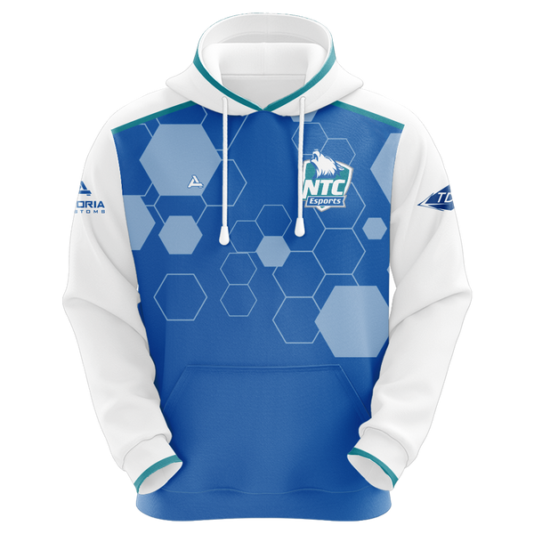 NTC Timberwolves Sublimated Hoodie