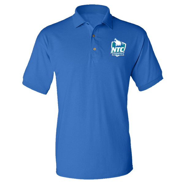 NTC Timberwolves Polo Shirt