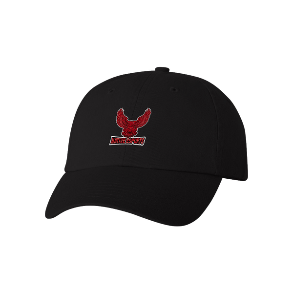 Native Esports Dad Hat