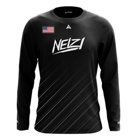 Nelzi Long Sleeve Jersey