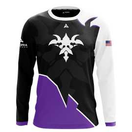 Niox Sniping Long Sleeve Jersey