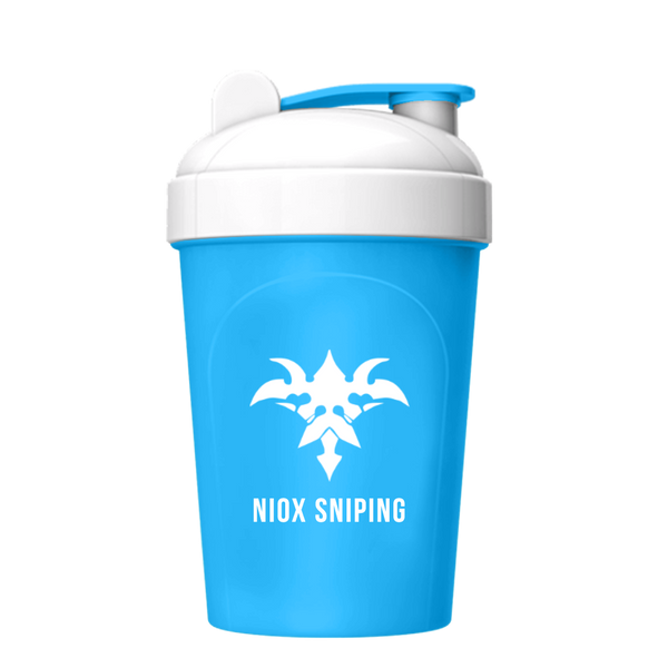 Niox Sniping Shaker Cup