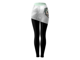 Nitrogenius Leggings