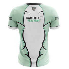 Nitrogenius Short Sleeve Jersey