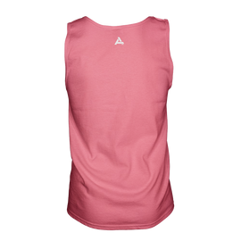 No Vacancy Pink Tanktop